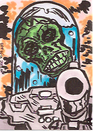 Sketch Card Example 1