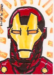 Sketch Card Example 2